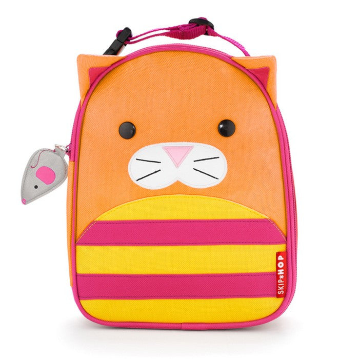 Skip Hop Cat Zoo Lunchies (lunch bag)