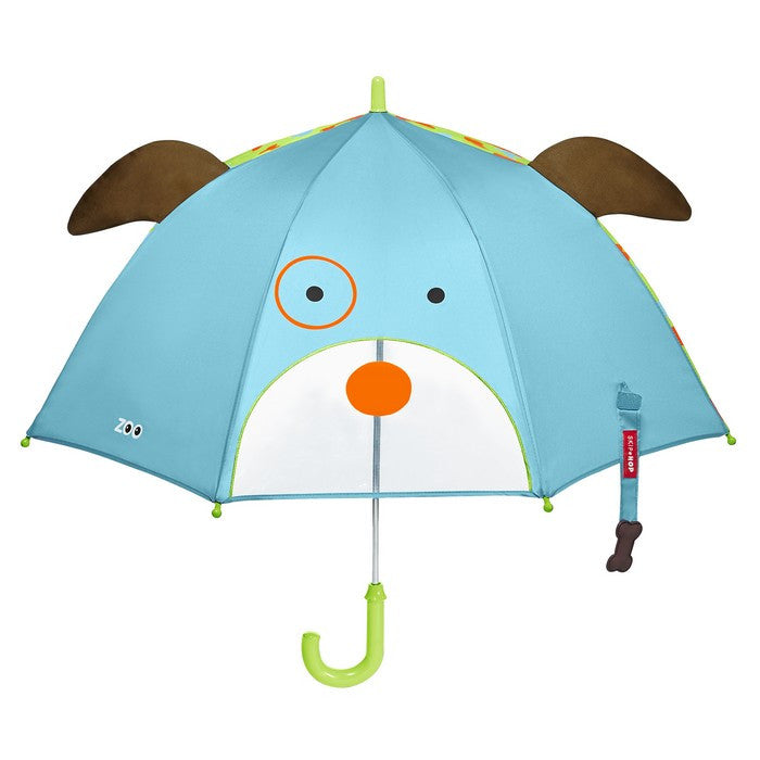 Skip Hop Zoo Umbrella Dog