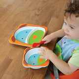 Skip Hop Dog Zoo Melamine Set