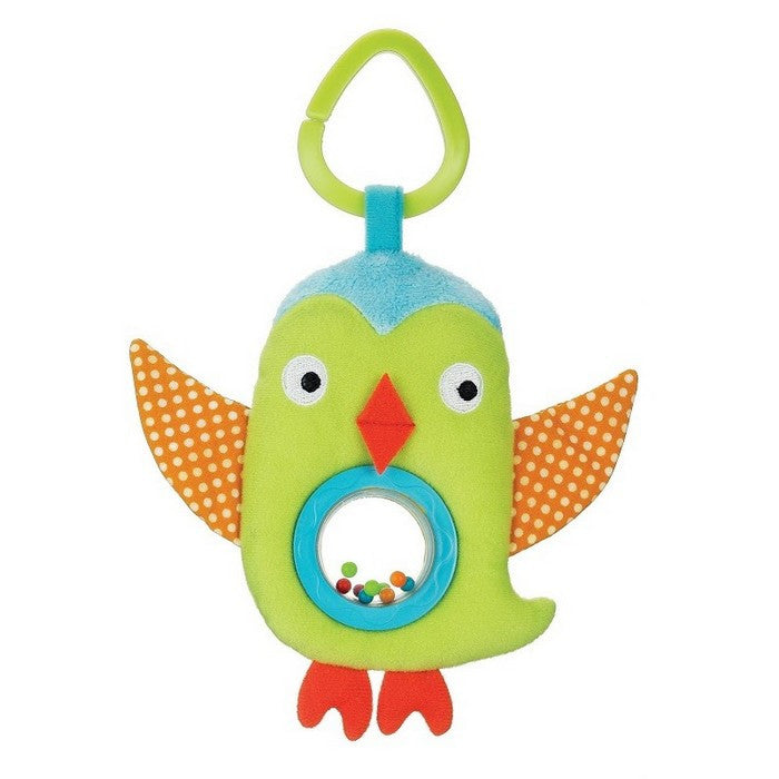 Skip Hop Bird Treetop Friends Stroller Toy