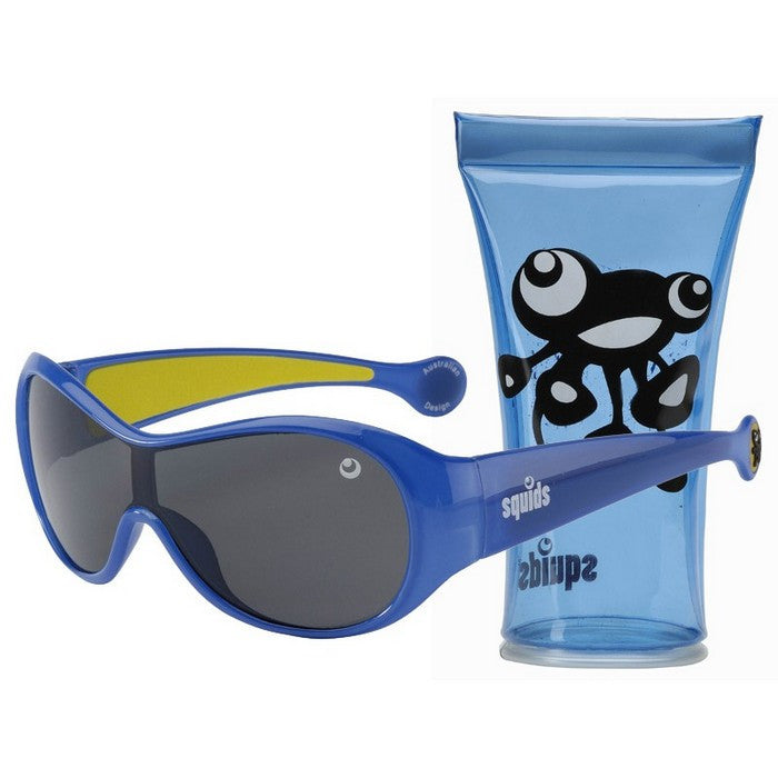 Squids Blue - Kids 3yrs+