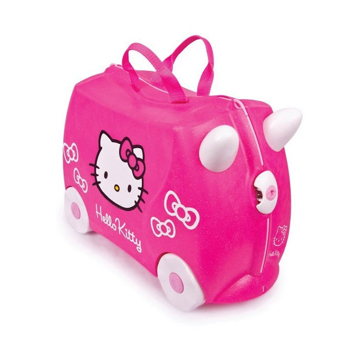 Trunki Ride on Suitcase Hello Kitty