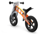 FirstBIKE Cross With Brake Orange