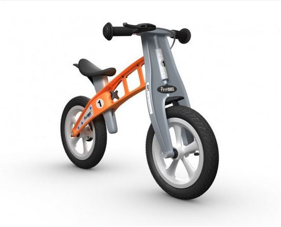 FirstBIKE Street With Brake Orange