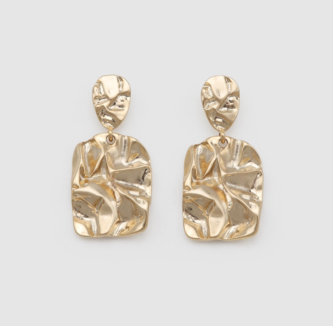 Jolie and Deen Molly Earrings
