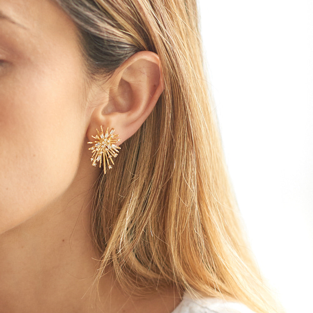 Jolie and Deen Sasha Earrings