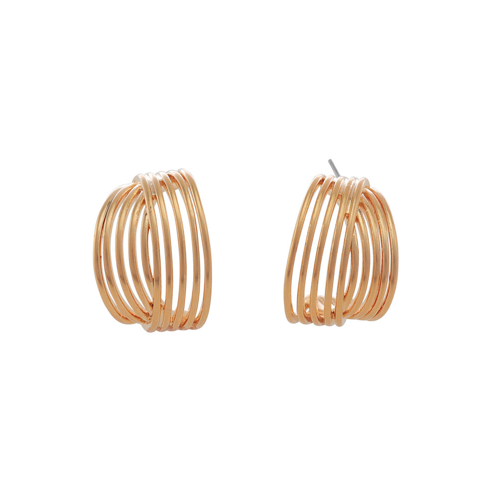 Jolie and Deen Kayla Earrings