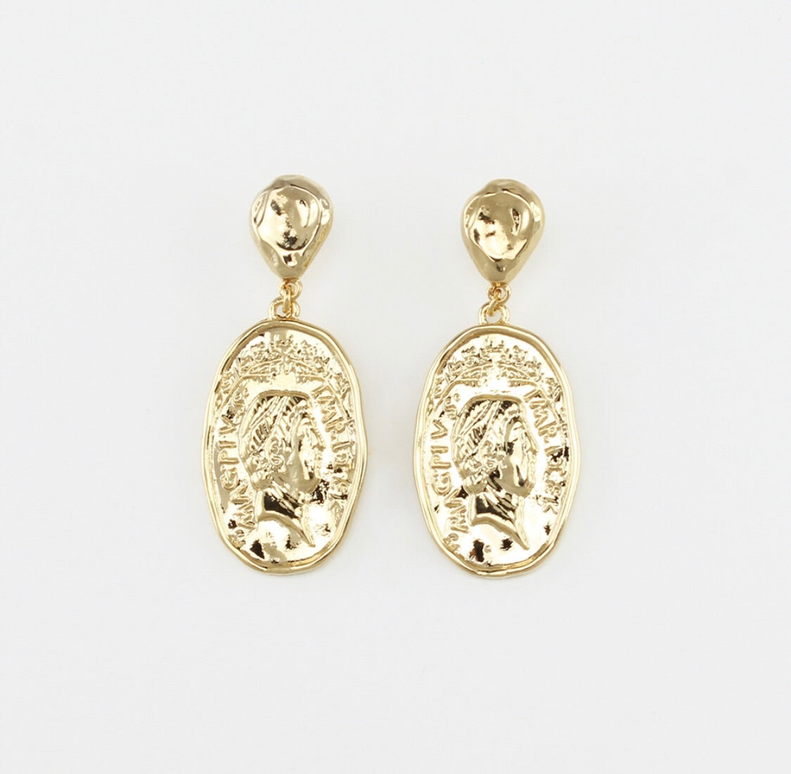 Jolie and Deen Eugenia Earrings