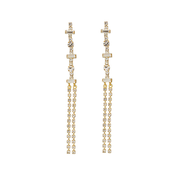 Jolie and Deen Carolyn Earrings