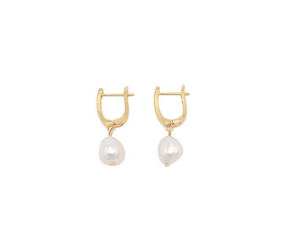 Jolie and Deen Kara Earrings