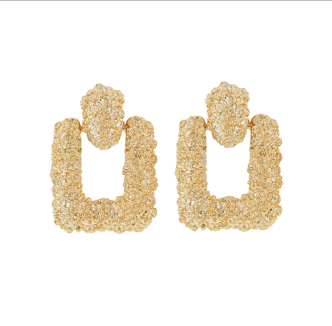 Jolie and Deen Matilda earrings