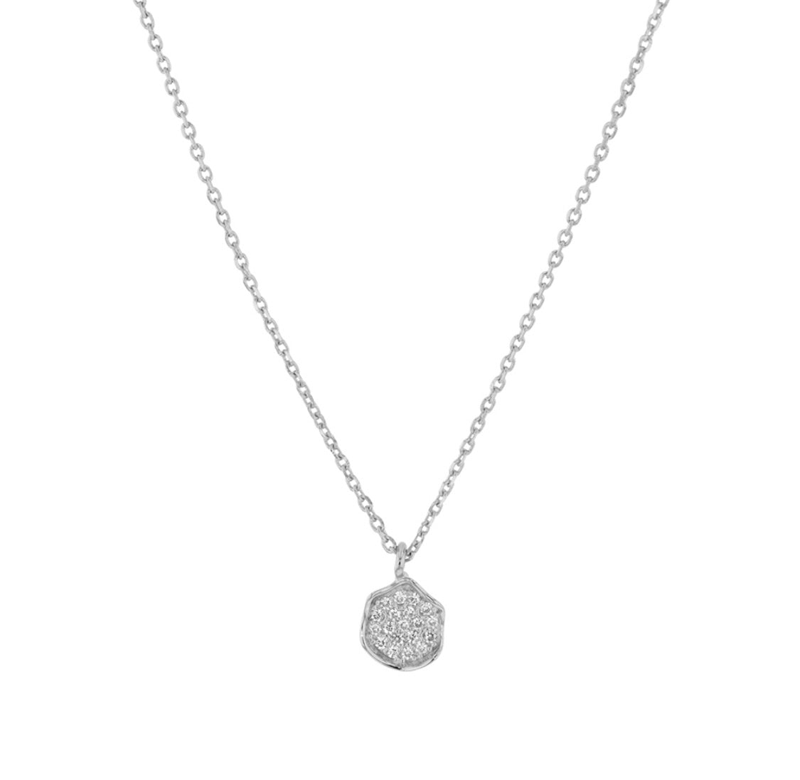 Jolie and Deen Tarryn Crystal necklace