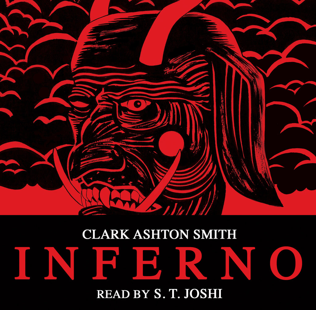 Clark Ashton Smith, Inferno, read by S. T. Joshi