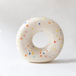 Sample Sale: Sprinkles Donut Vase