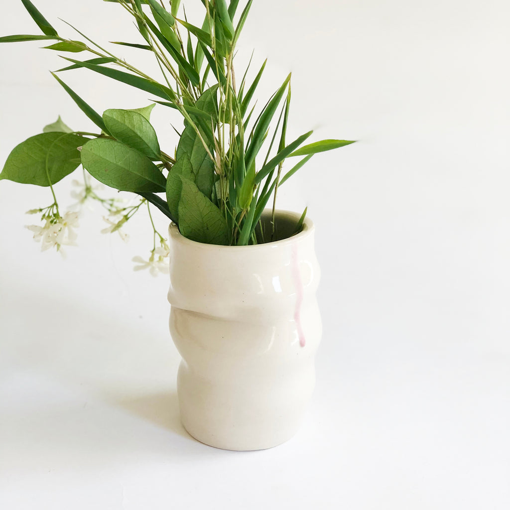 Small Canyon Vase