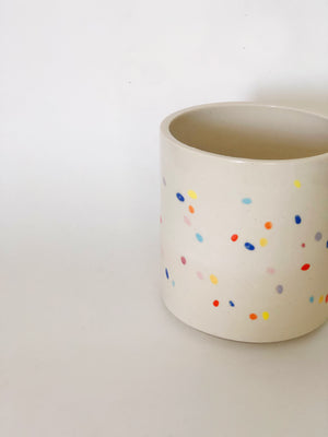 Sprinkles Planter