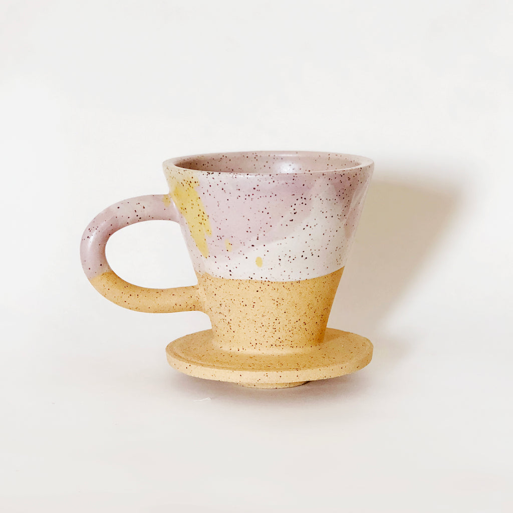 Sorbet Lavender Coffee Dripper