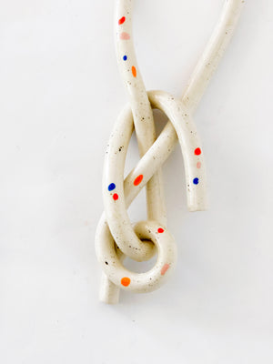 Clay Object 08 - Double Sprinkles Loop