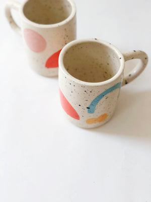 Large Sprinkles Playground Mug