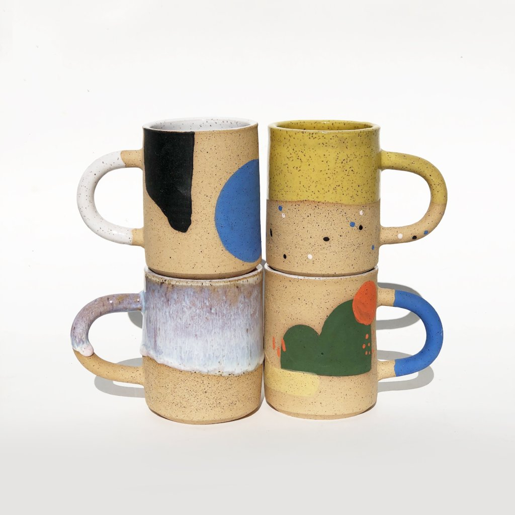 Holidays Mugs