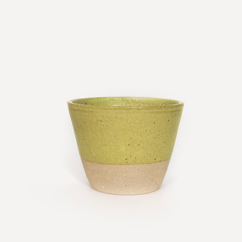 Matcha Green Medium Bowl