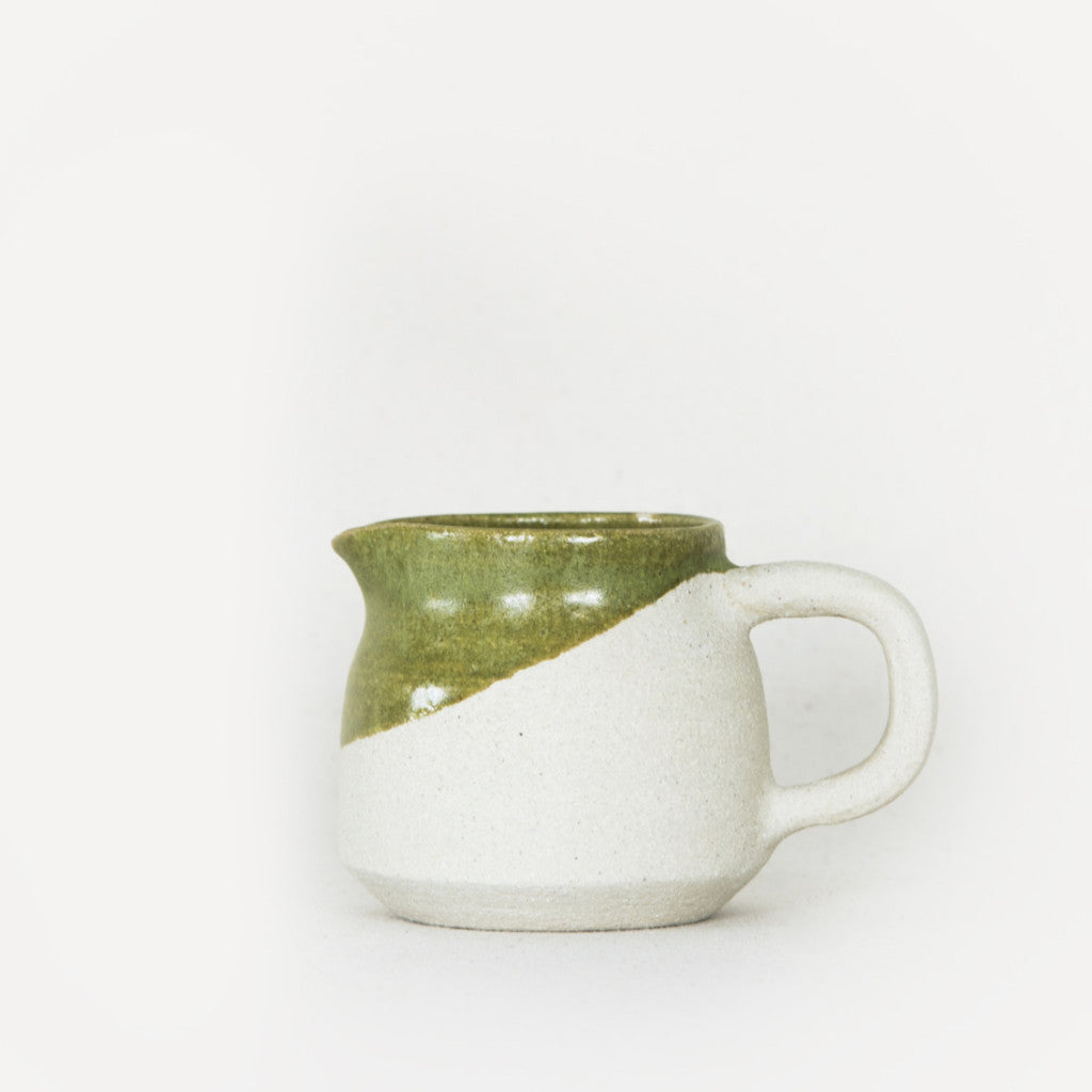 Matcha Green Mini Pitcher