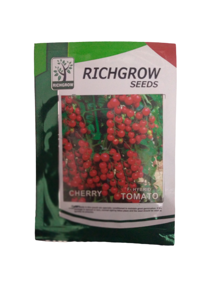Products Cherry F1 Hybrid Tomato