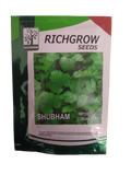 Imported Coriander Small Pack (RichGrow Seeds)
