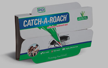 Catch-A-Roach® - Glue-based trap to attract and catch cockroaches (PCI)