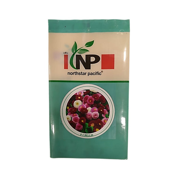 Bellis Mix F1 Hybrid Small Pack (northstar® Pacific)