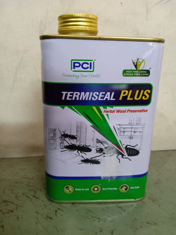Termiseal® Plus Do-it-yourself termite control solution (PCI)