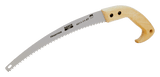 Toothed Pruning Saws with Wooden Handle (BAHCO)