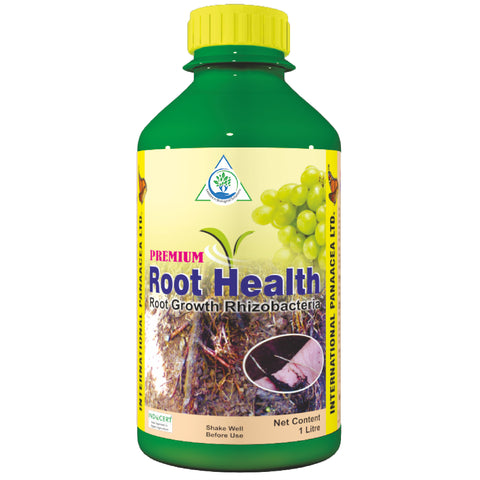Premium Root Health – Root Growth Promoting Rhizobacteria (Liquid) (IPL) - Farmers Stop