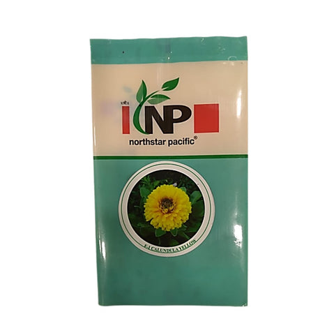 Calendulla Yellow F1 Hybrid Small Pack (northstar® Pacific)