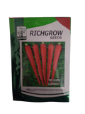 Carrot Small Pack (RichGrow Seeds)