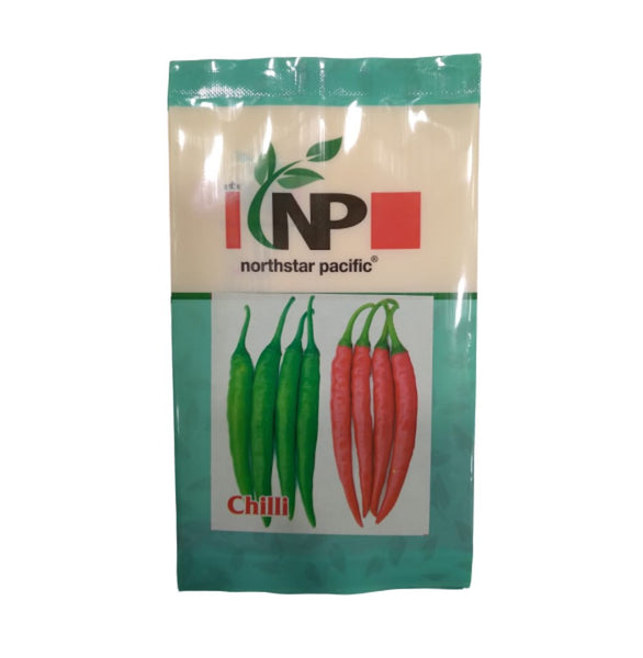 Chilli Small Pack (northstar® Pacific)