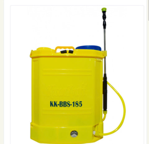 Battery Sprayer 18L KK-BBS-185(KisanKraft®)