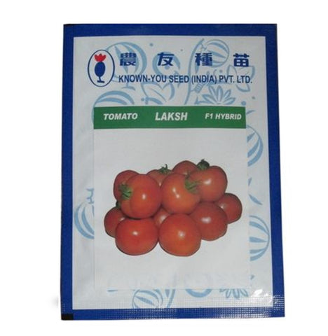 Laksh/लक्ष Hybrid Tomato (Known You Seeds)