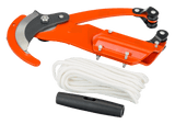 Top Pruners with Triple Pulley Action (BAHCO)