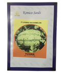 Yuvan/युवान Hybrid F1 Watermelon (Konico Seeds) - Farmers Stop