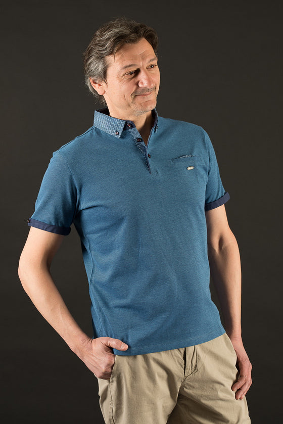 T-Shirt Polo Hector