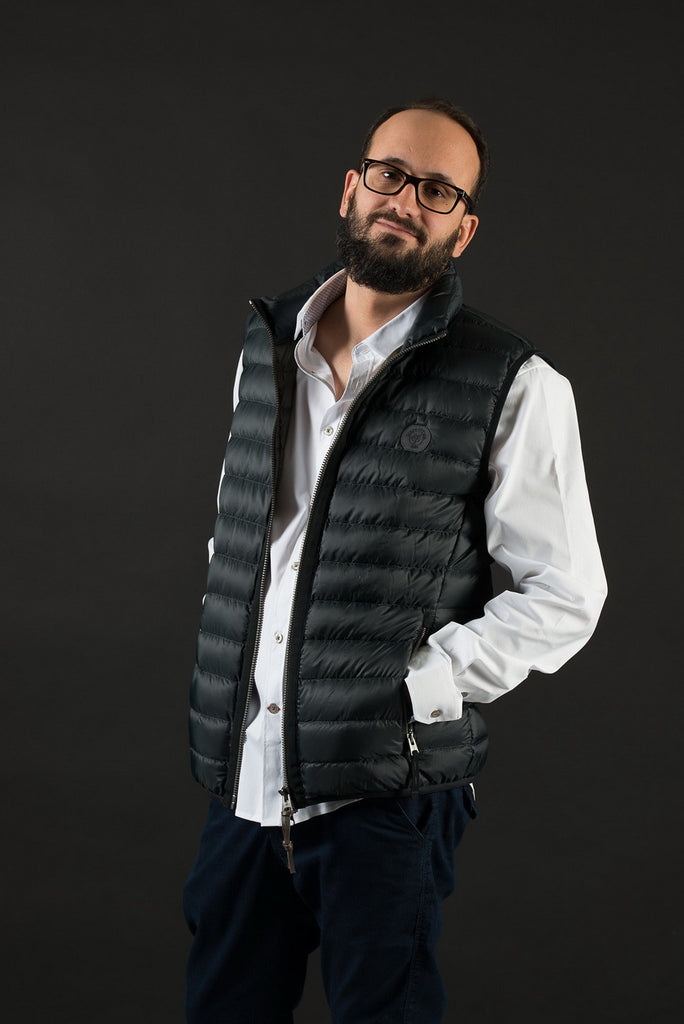 Gilet doudoune light