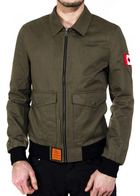 Blouson Homme Bombers CANADA