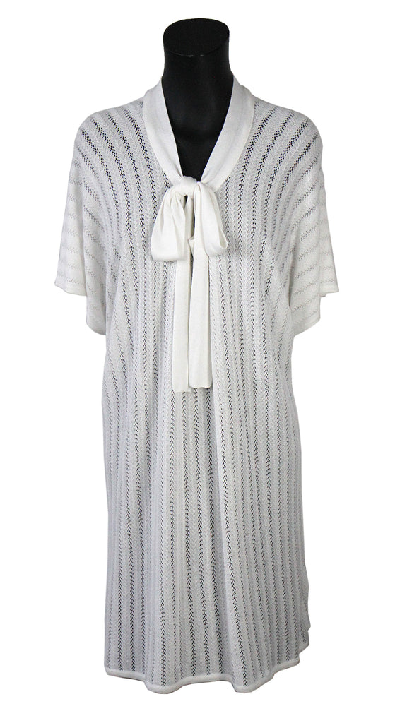 Robe/Tunique Holt Blanche