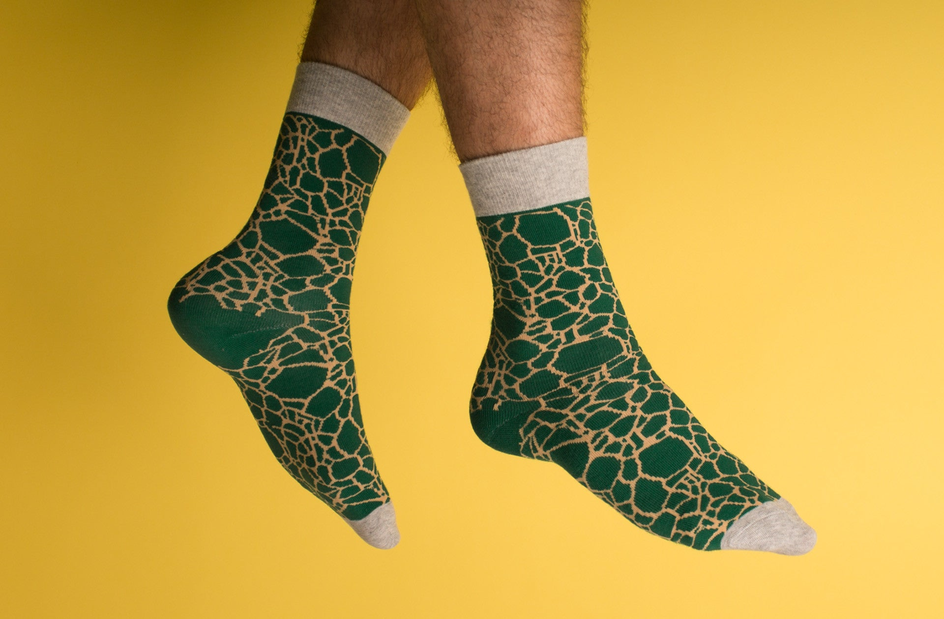 Monthly Fresh Sock Subscription - Free Christmas Socks
