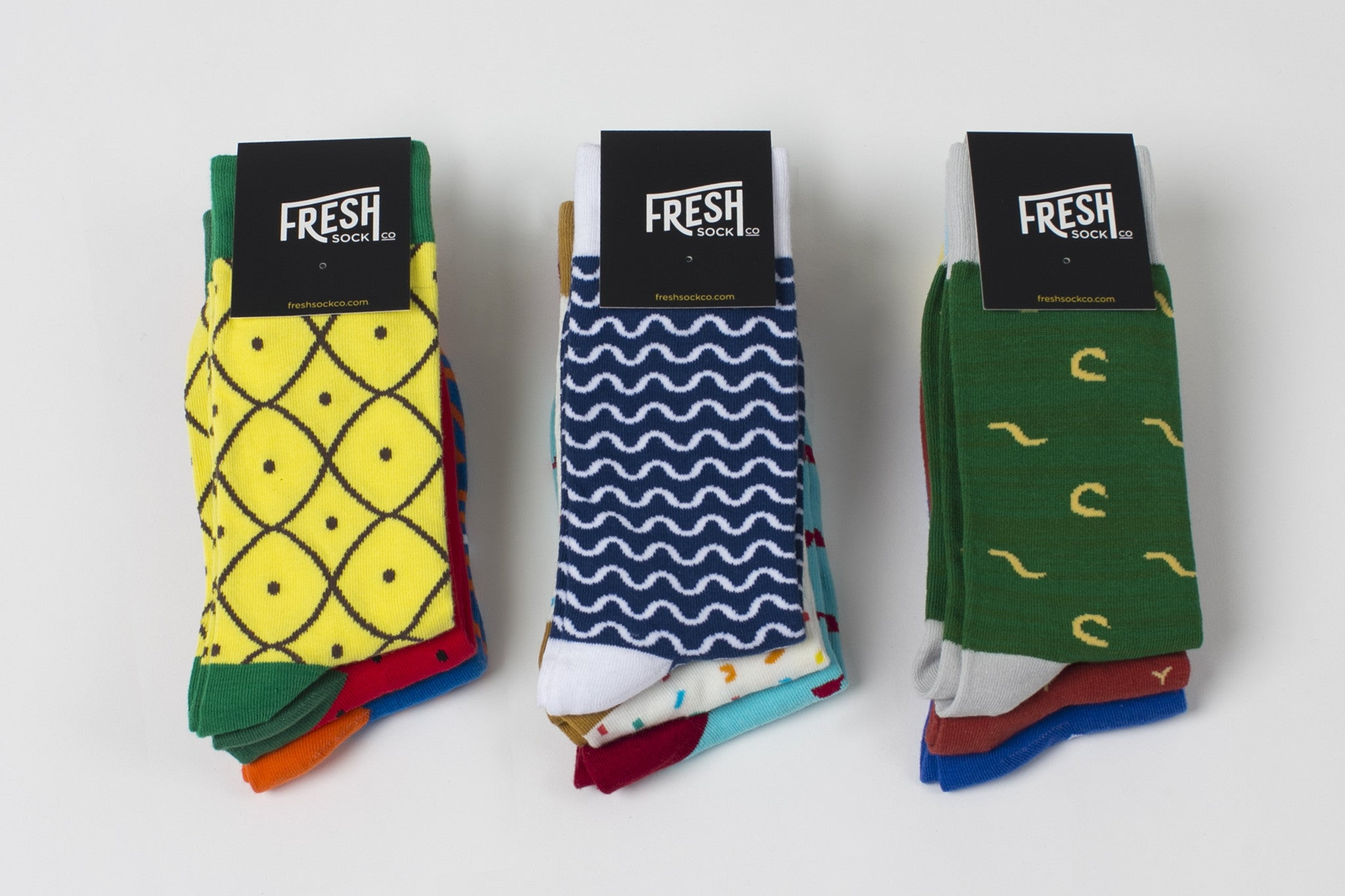 9 Month Gift Sock Subscription