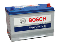 Bosch Commercial N70ZL15 battery 710cca