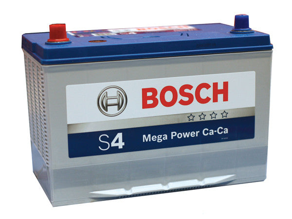 Bosch N70Z battery 710cca