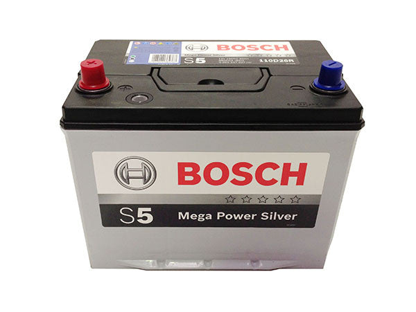 Bosch Performance S5 Premium NS70 battery 680cca
