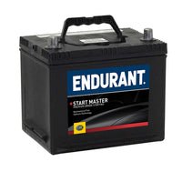 Endurant 127HP, 156HP , 57MF